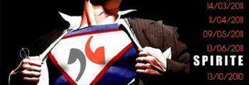 27 Septembre 2010 – Au théâtre Darius Milhaud – Lancement de Versus