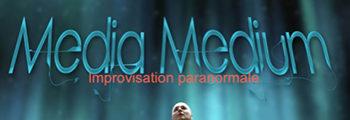 6 octobre 2018 – Média Médium – Médiathèque de Meaux