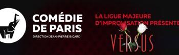 5 novembre 2018 – Versus #9 – Comédie de Paris